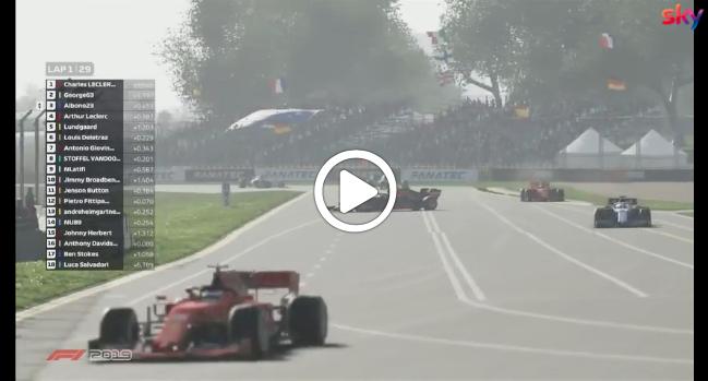 F1 | Virtual GP, la sintesi del round di Melbourne [VIDEO]