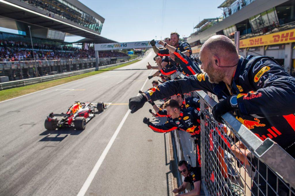 F1 | Honda, David Tremayne racconta la rinascita in Formula 1