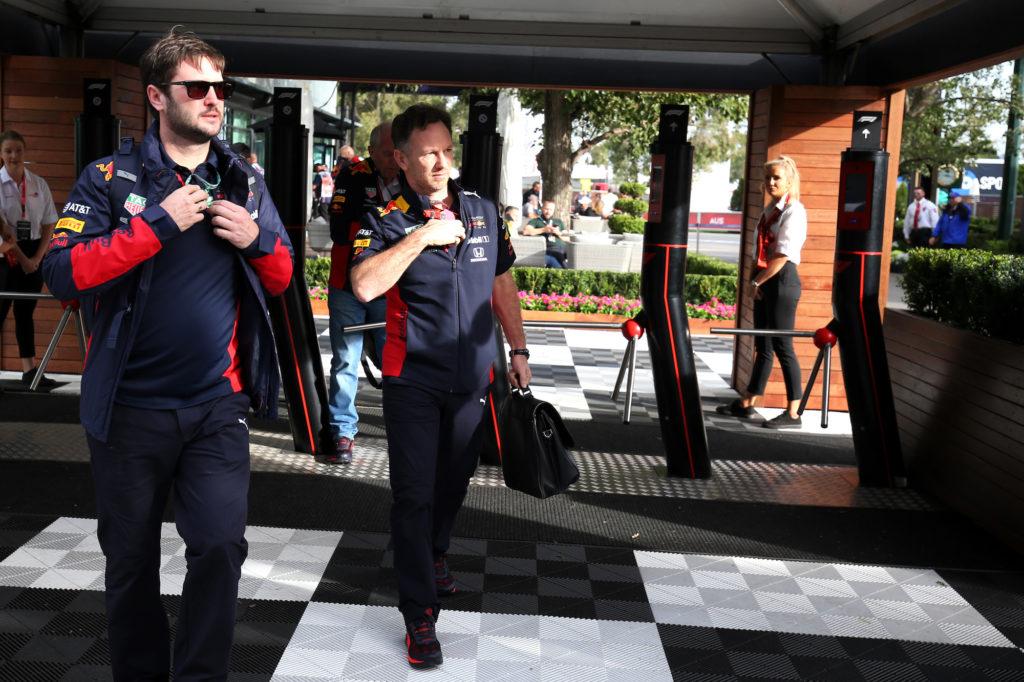 F1 | Horner favorevole al ritorno delle vetture clienti