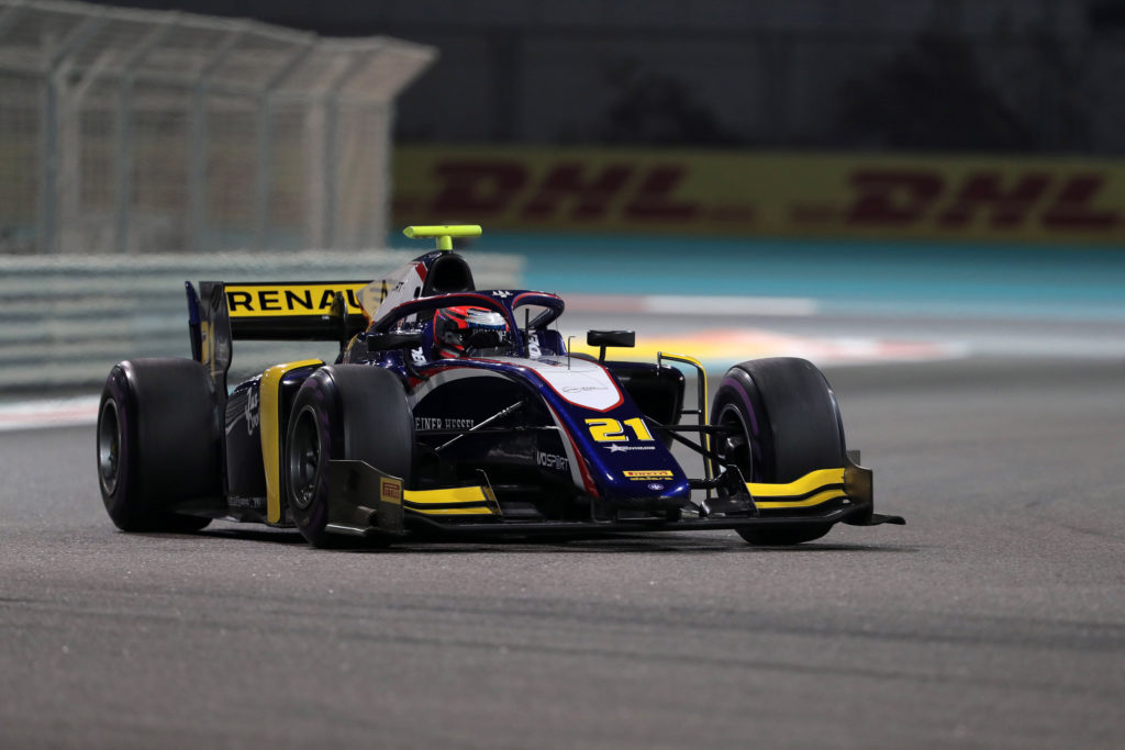 F1 | Renault, Lundgaard opzione per il 2021