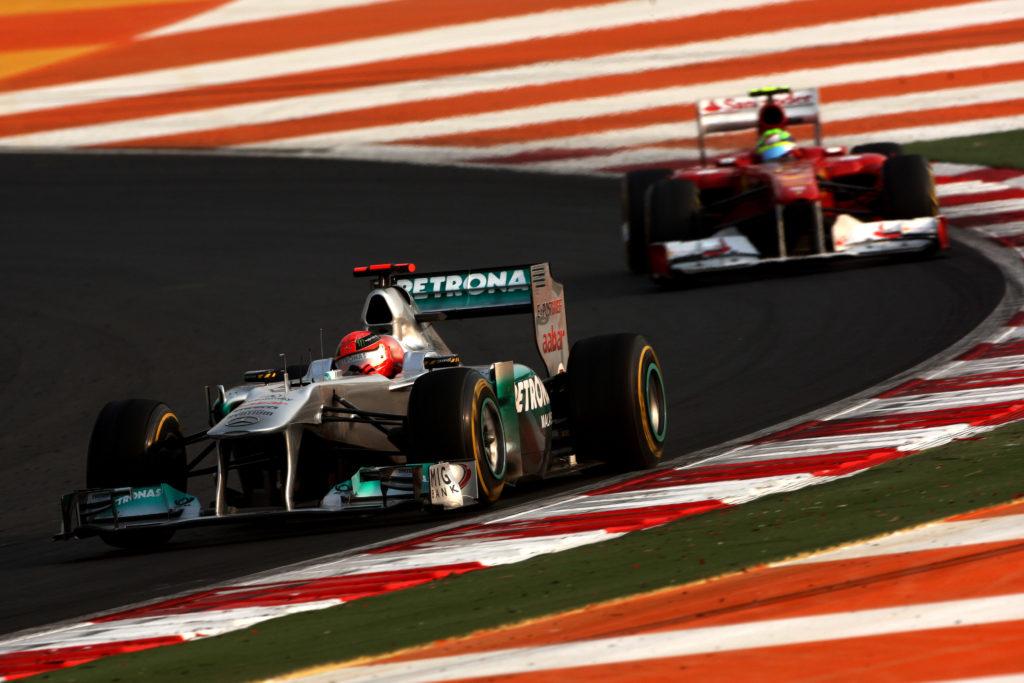 F1 | John Barnard racconta il primo test di Schumacher in Ferrari