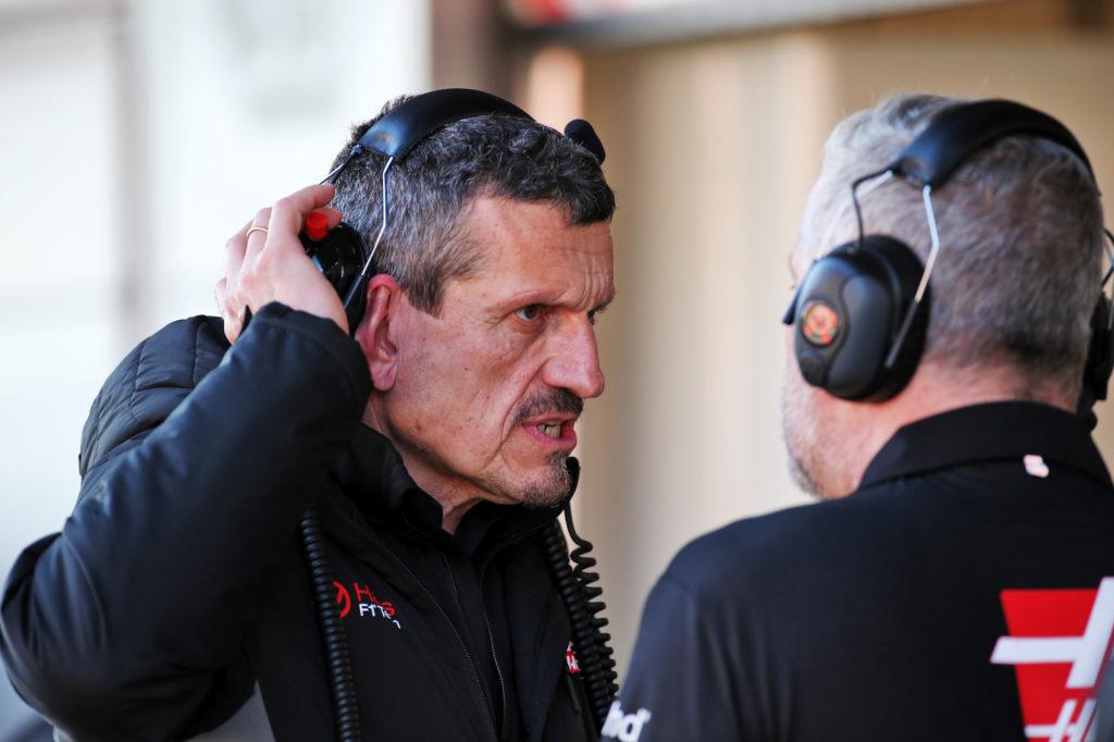 """F1   Steiner lancia l'allarme: """"Dobbiamo rendere le gare sostenibili"""""""