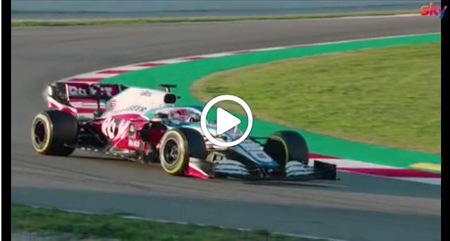 F1 | Williams e Racing Point ufficializzano il taglio degli stipendi [VIDEO]