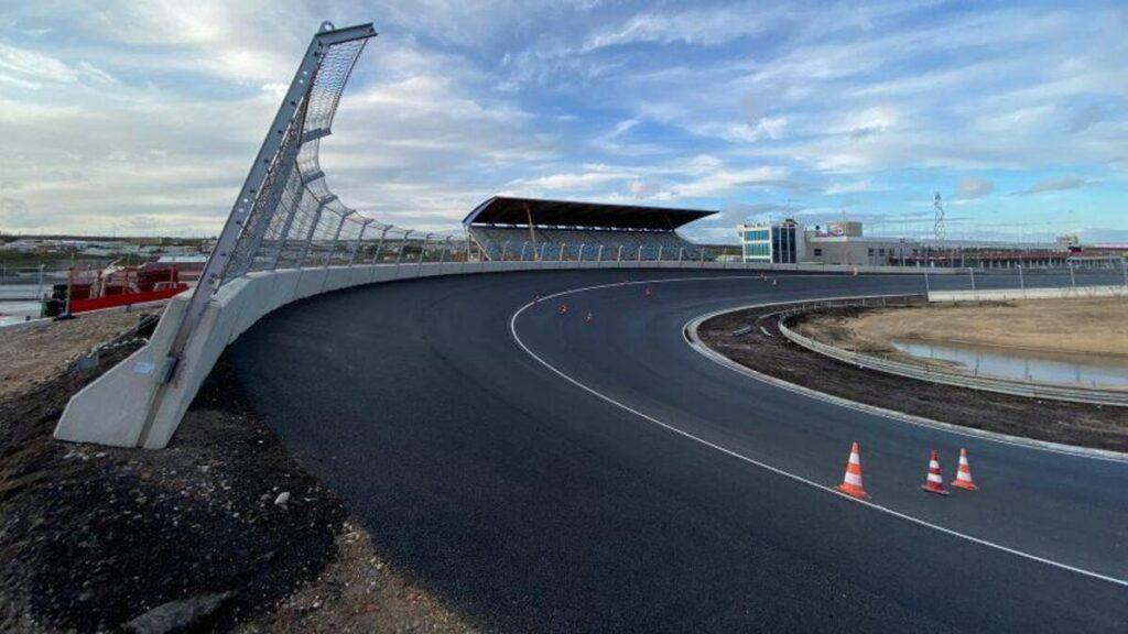 F1 | Lammers apre a un Gran Premio d'Olanda a porte chiuse