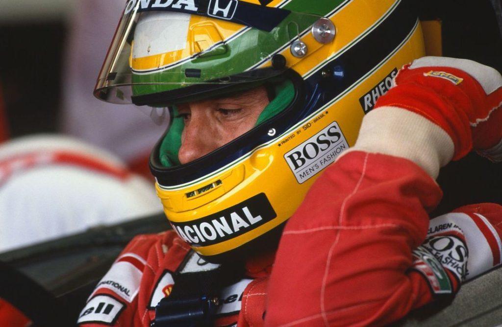 F1   Ferrari-Senna, quella fumata bianca che non è mai arrivata…