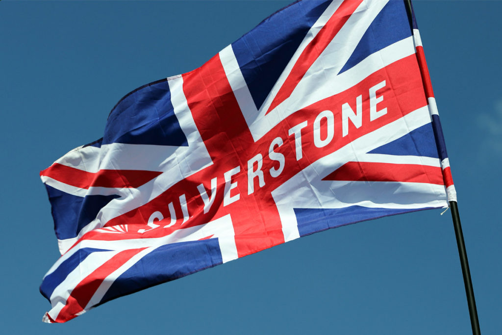F1   Silverstone ottimista: governo britannico pronto a dare l'ok per la ripartenza
