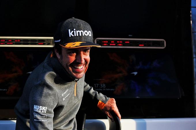 F1 | Fernando Alonso, il possibile ritorno alla Renault