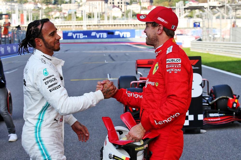 F1 | Stampa tedesca, bivio Vettel: Mercedes o ritiro