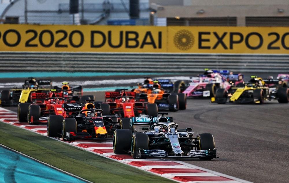 F1 | Veto Mercedes per le gare a griglia invertita nei doppi weekend