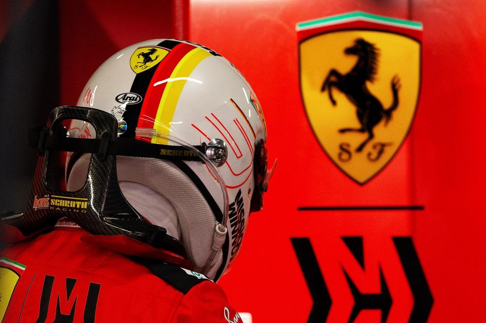"""F1   Turrini: """"Ferrari ha offerto un rinnovo annuale a Vettel e attende una risposta entro fine giugno"""""""