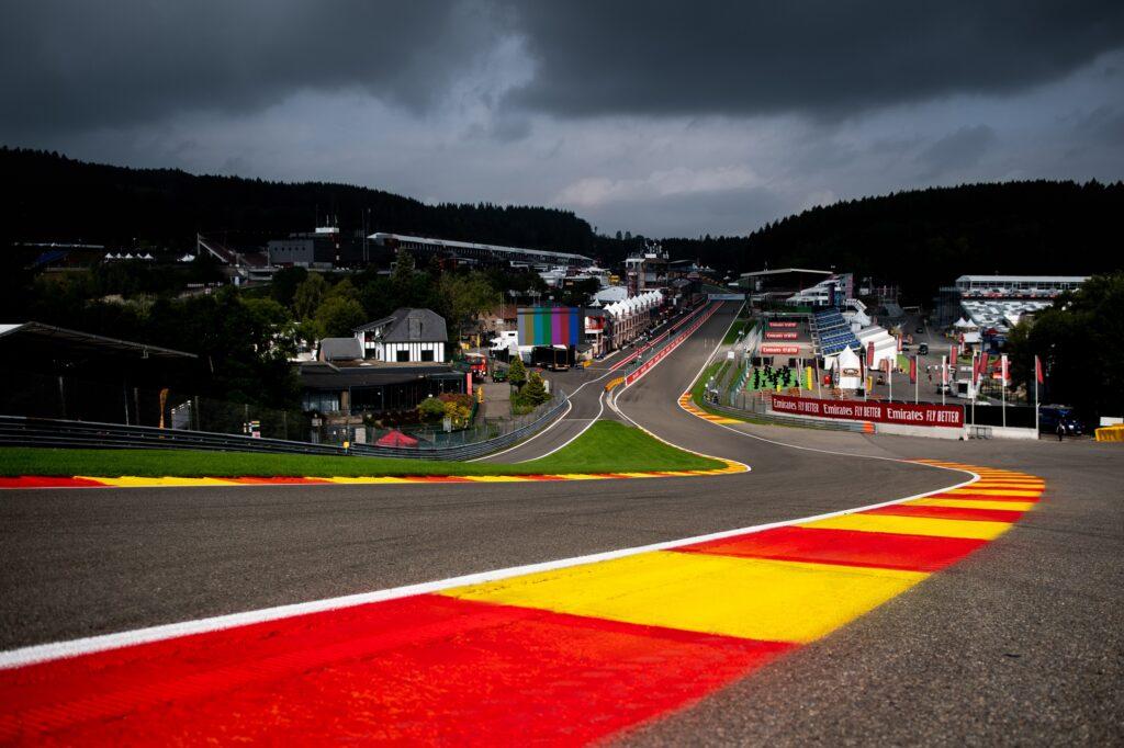 F1 | GP Belgio, i promoter attendono il via libera dal governo