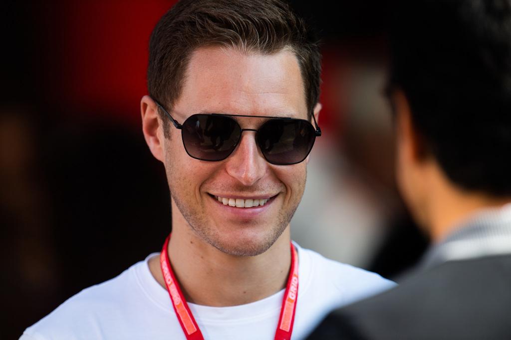 F1 | Vandoorne considera il ritorno in Formula 1