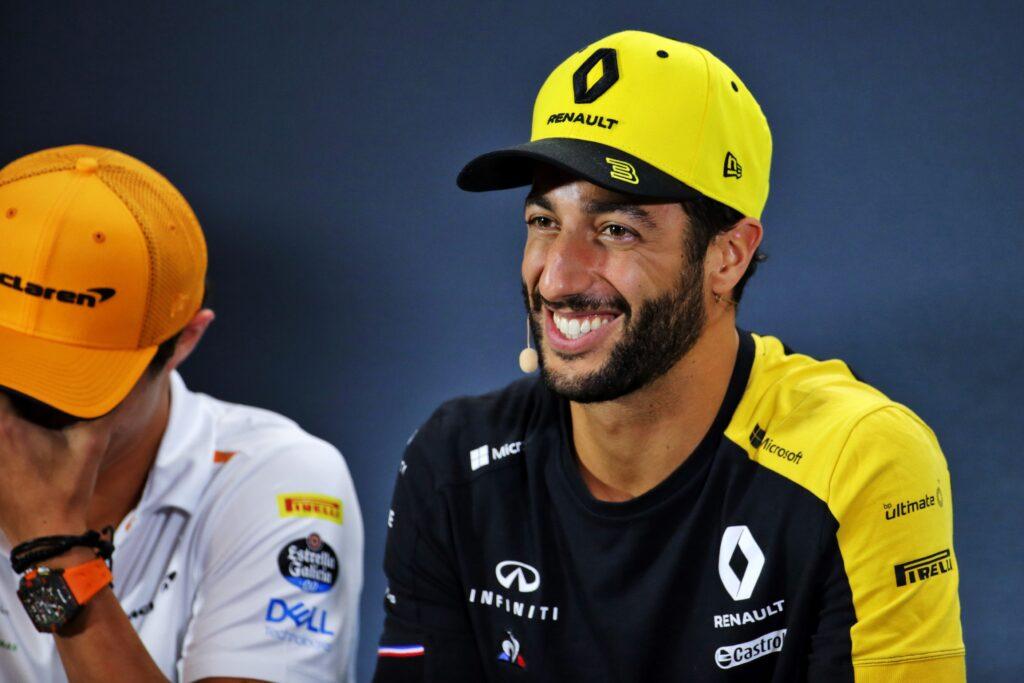 "F1 | Ricciardo in McLaren, Andreas Seidl: ""Daniel porta impegno, energia ed esperienza"""