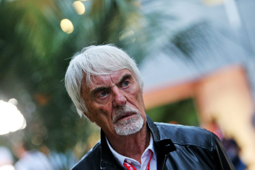 "F1 | Bernie Ecclestone sul budget cap: ""Regola troppo stupida"""