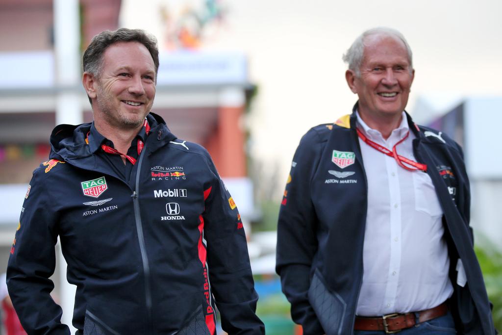"F1 | Marko sicuro: ""Horner resta"""
