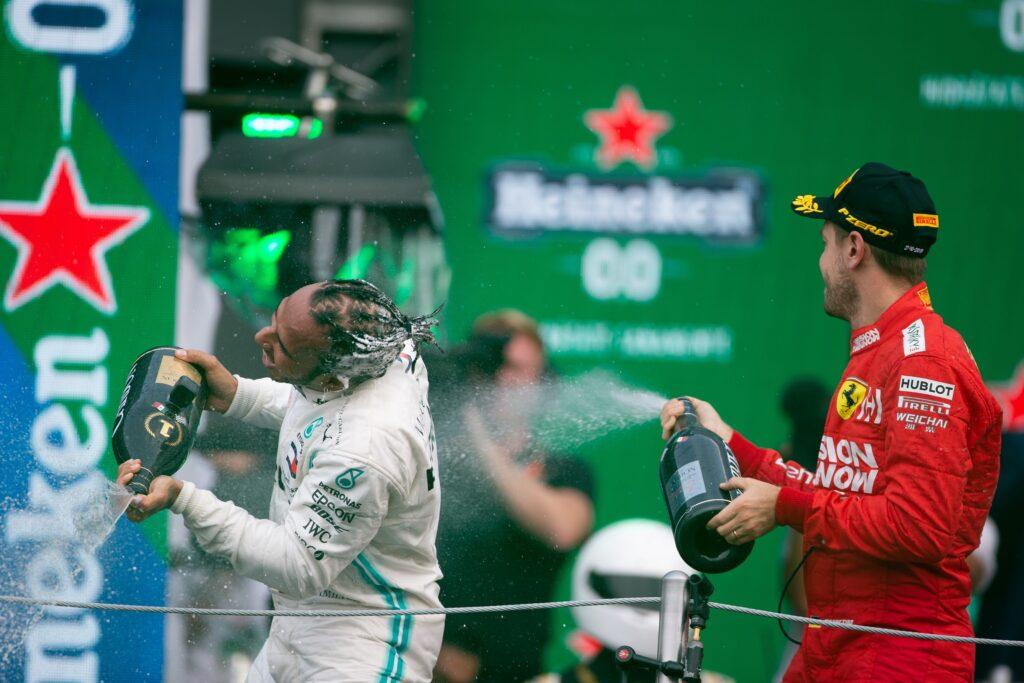F1   Vettel, sarà ritiro o nuova avventura in un altro team?