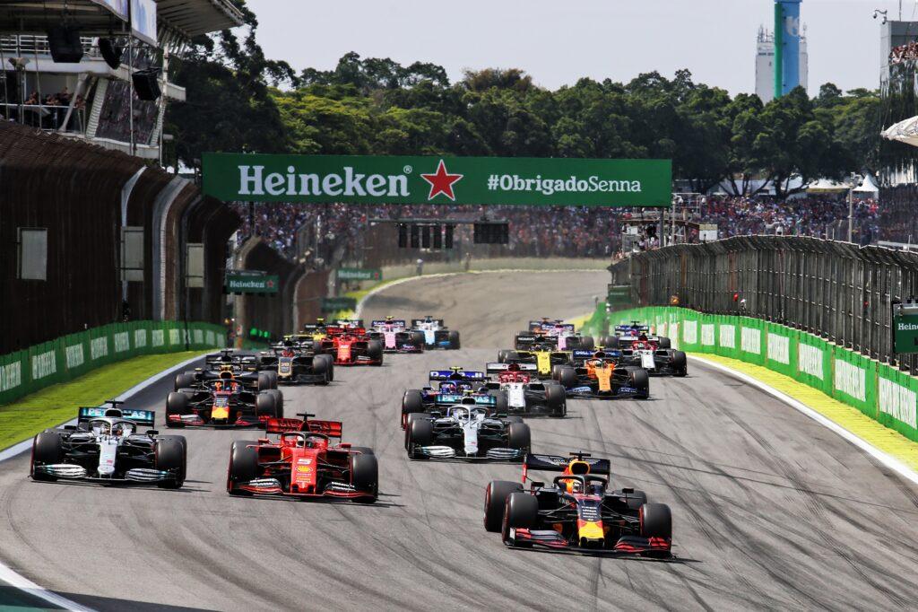 F1 | Arriva anche la bozza del calendario di Formula 1: 19 le gare in programma