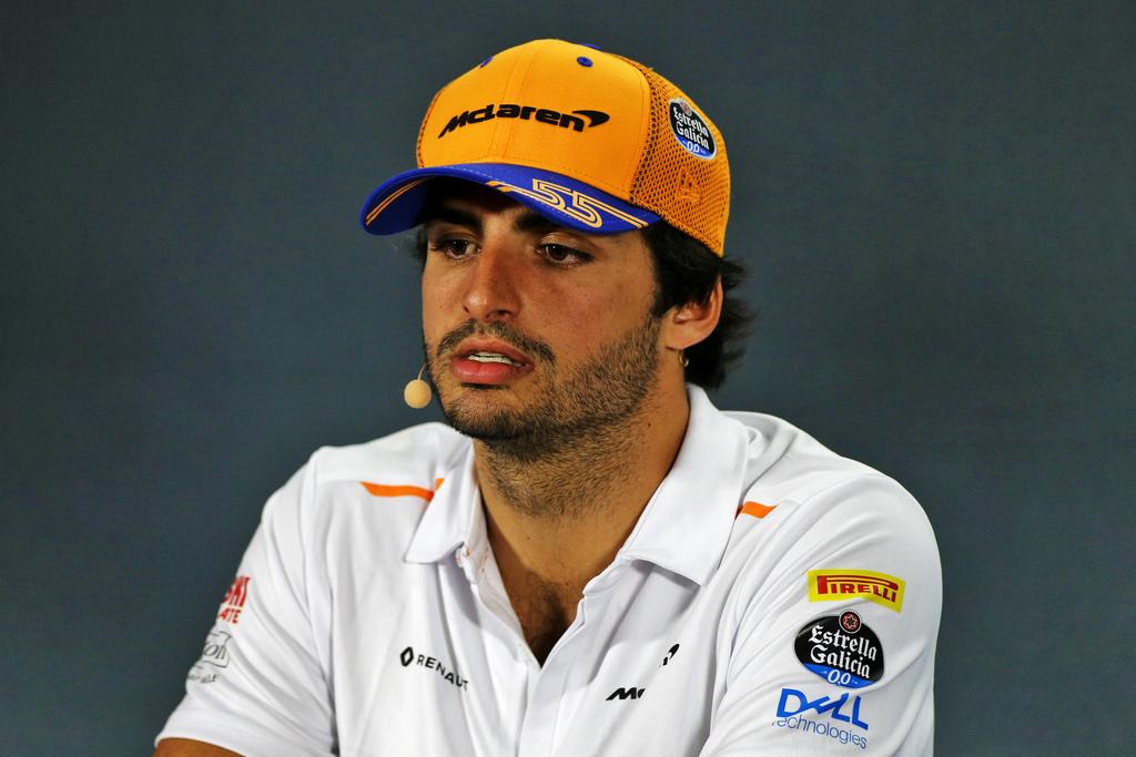 F1 | Ferrari-Sainz: annuncio atteso nelle prossime 48 ore