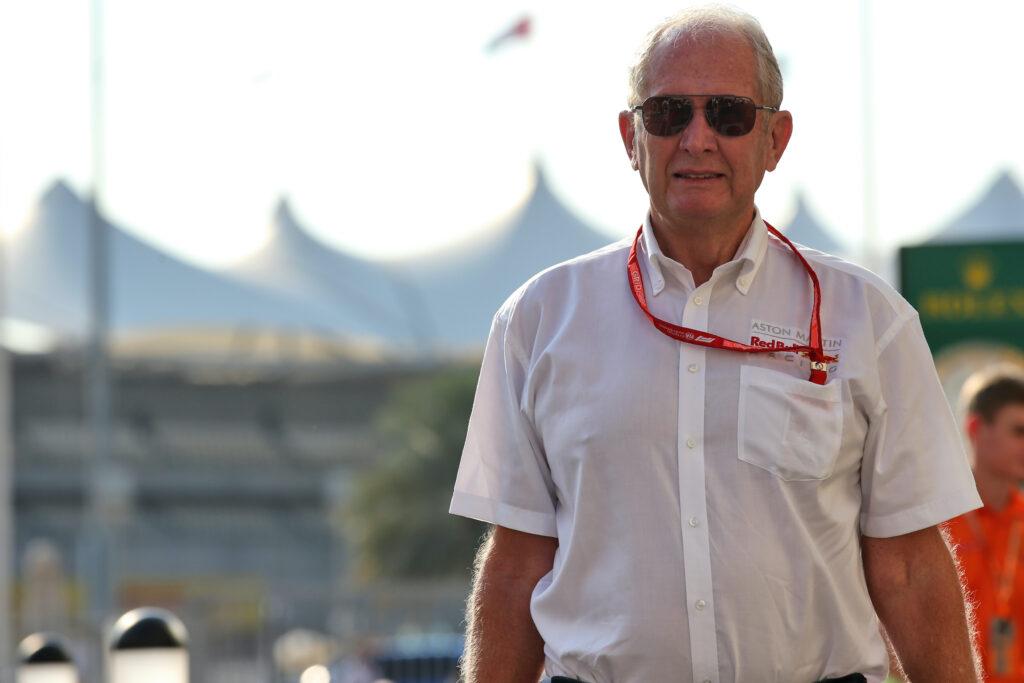 F1 | Helmut Marko spera di avere il pubblico a Spielberg