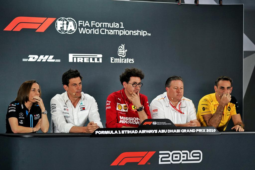 F1 | Budget cap: i team approvano la riduzione dei costi
