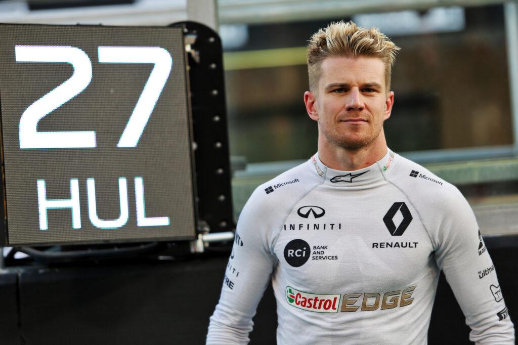 "F1 | Hulkenberg sul budget cap: ""Differenze troppo ampie tra le varie squadre"""