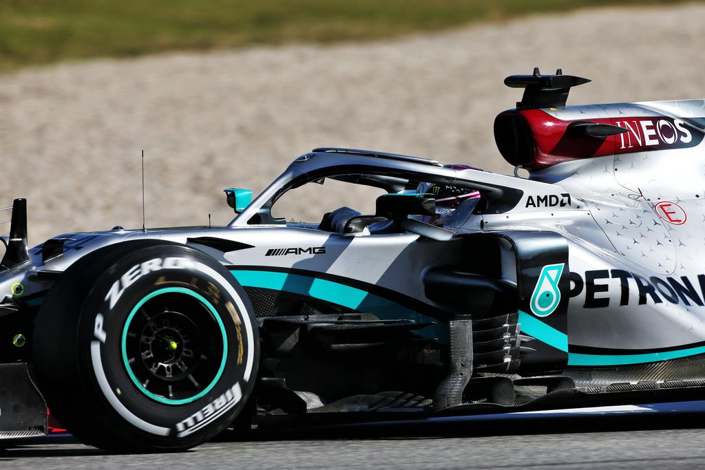 "F1 | Giancarlo Minardi: ""Mercedes pronta a cedere il team"""