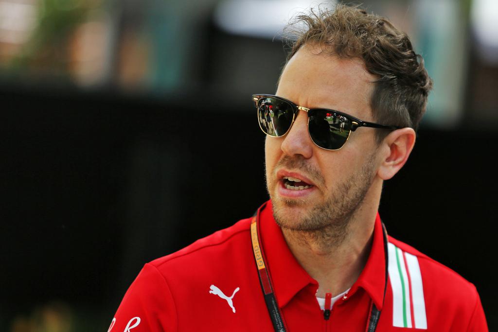 """F1   Mol: """"Difficile che Vettel vada alla Mercedes"""""""