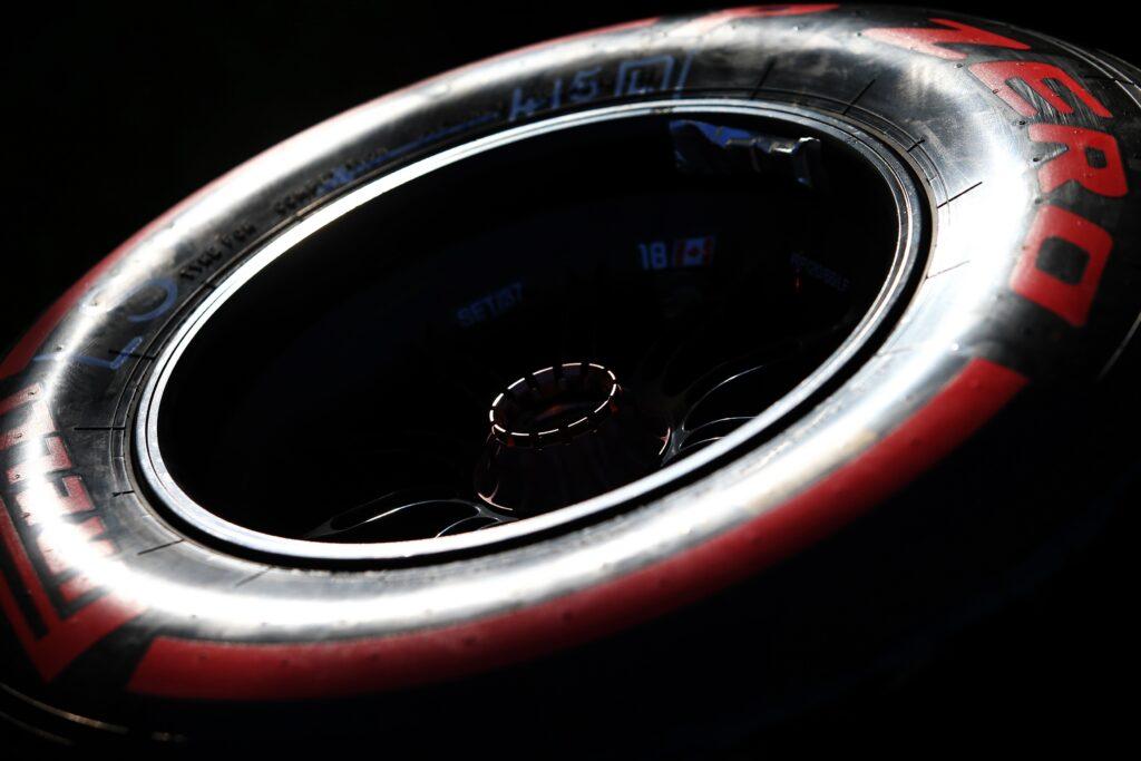 F1 | Pirelli, eliminata momentaneamente la scelta delle gomme per team e piloti