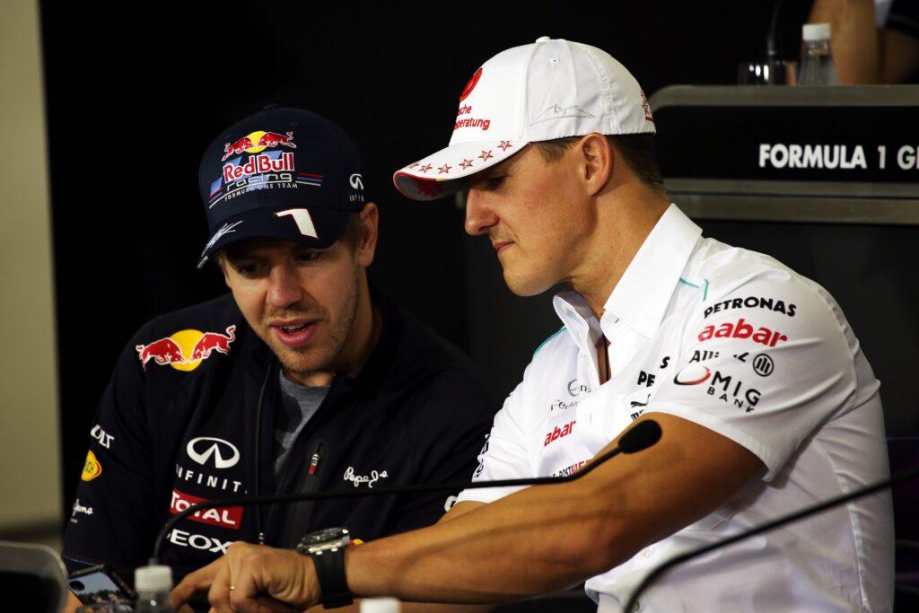 F1 | La Germania resterà senza piloti se Vettel dovesse ritirarsi