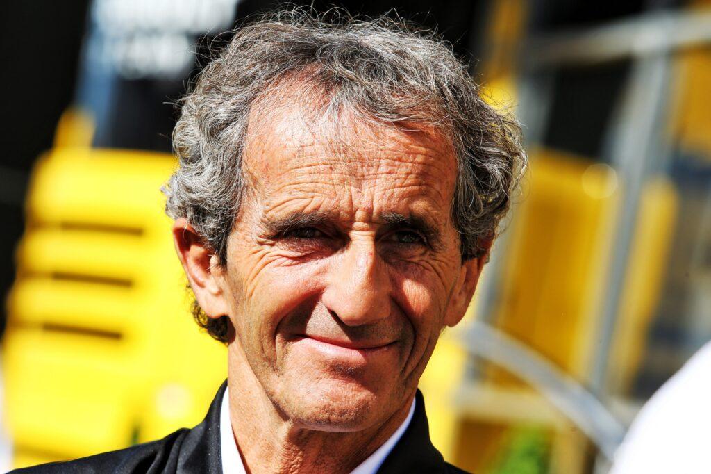 """F1   Alain Prost: """"L'istinto del pilota dovrebbe ricoprire un ruolo chiave"""""""
