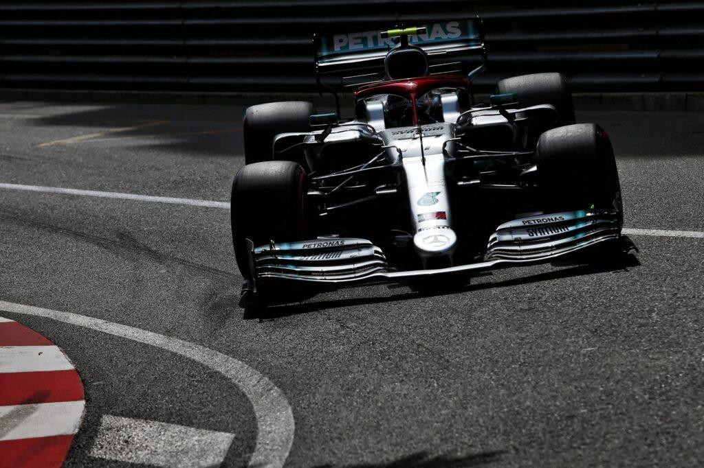 F1 | Valtteri Bottas ed Esteban Ocon al Virtual GP di Montecarlo