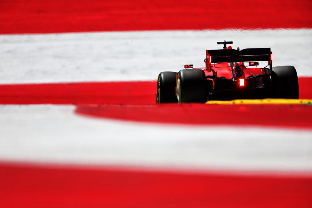F1 | Il governo austriaco verso l'approvazione delle due gare a Zeltweg