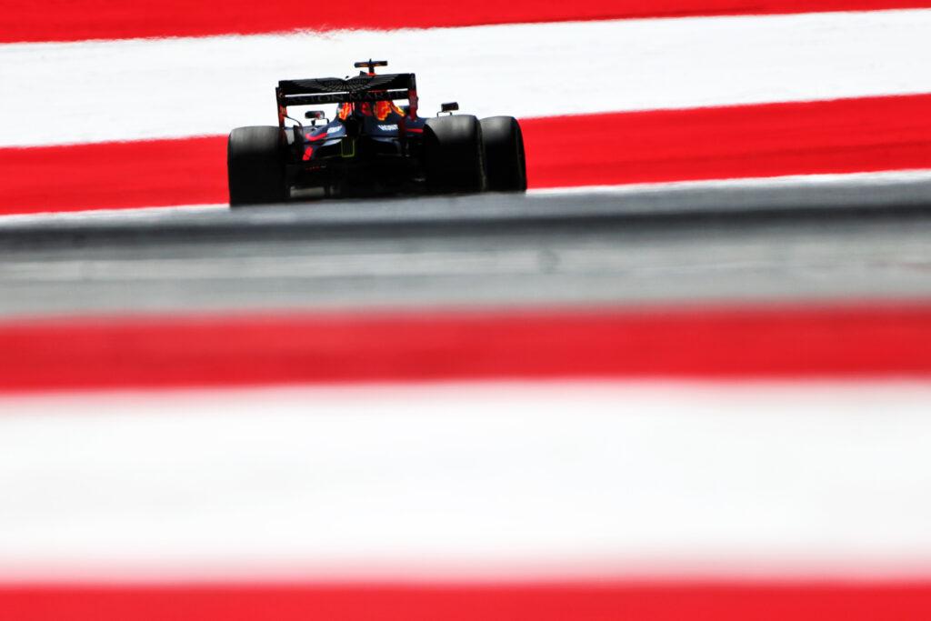 F1 | GP Austria, inviati al governo i documenti per l'approvazione delle due gare