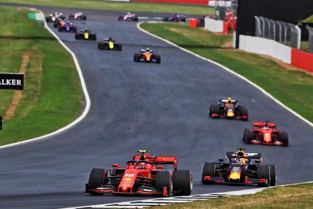 F1 | Silverstone ancora in corsa per ospitare due gare dopo l'Austria