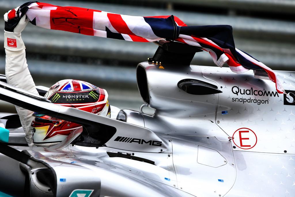 F1 | Il GP di Silverstone è ancora incerto