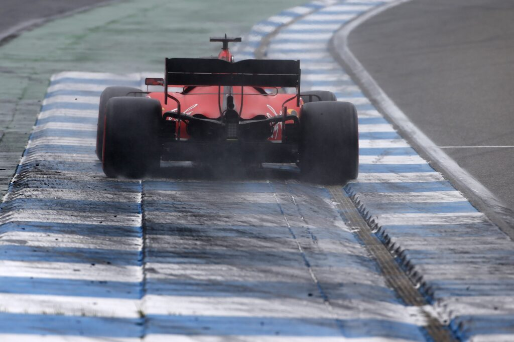 F1 | Hockenheim pronta ad ospitare due gare con l'aiuto economico di Liberty Media