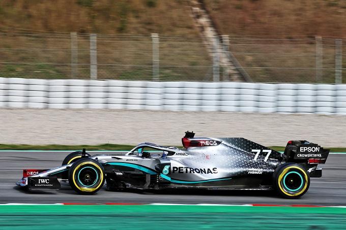 "F1 | Hakkinen: ""Bottas è un grande pilota"""