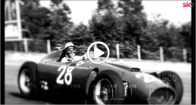 F1   70 anni di Formula 1: le immagini più belle [VIDEO]