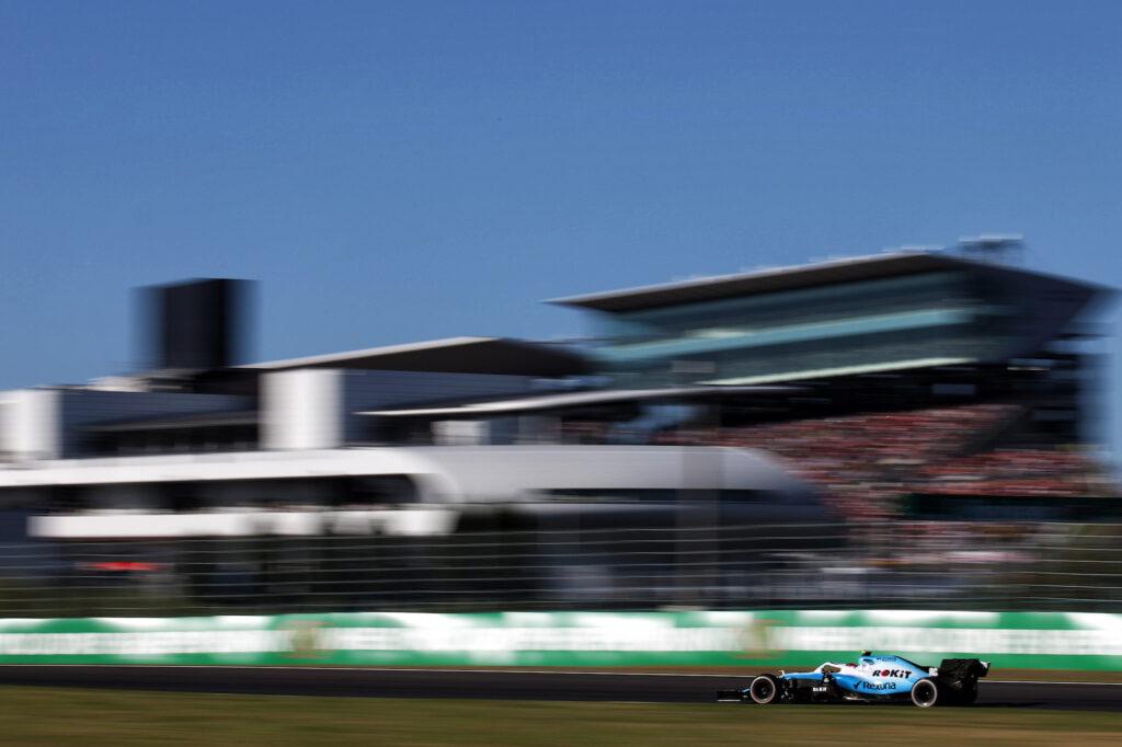 F1 | GP Giappone, interrotta la vendita dei biglietti