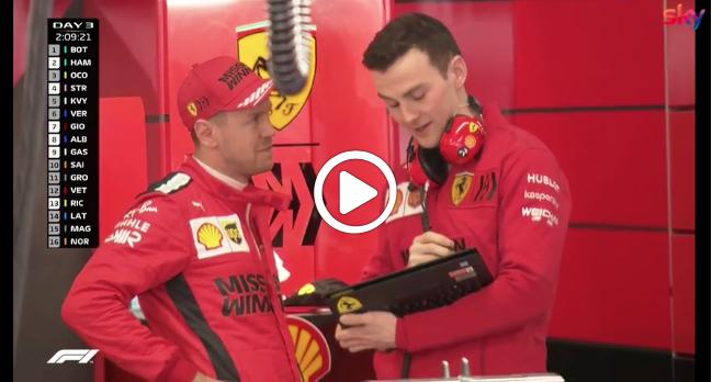 Formula 1 | Alonso e Vettel: piatti forti del mercato 2021 [VIDEO]