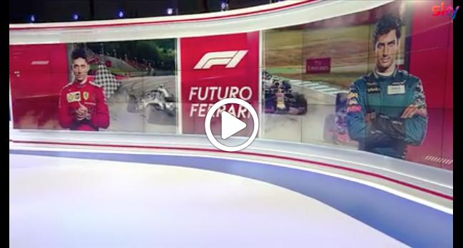 F1 | Carlos Sainz in Ferrari, il profilo dello spagnolo [VIDEO]