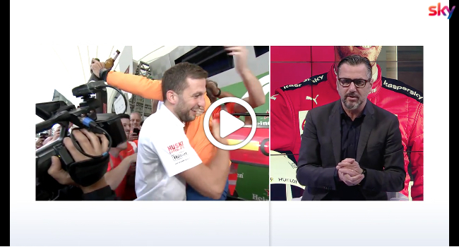 """F1   Ferrari, Vanzini sicuro: """"Sainz è il favorito per il dopo Vettel"""" [VIDEO]"""