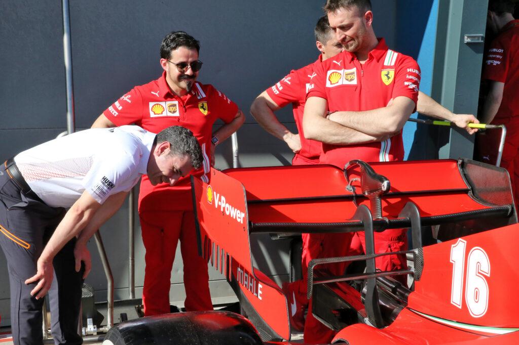 F1 | Ferrari, si lavora per una nuova specifica di power unit per l'Austria