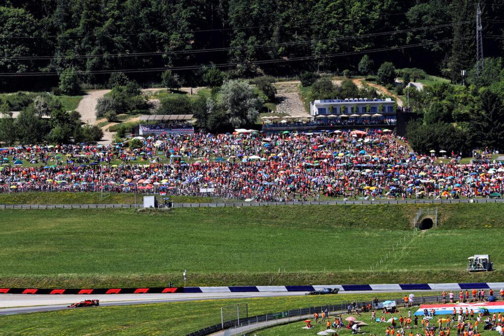 """F1   GP Austria, Surer sorpreso: """"Incredibile la perseveranza della Red Bull"""""""