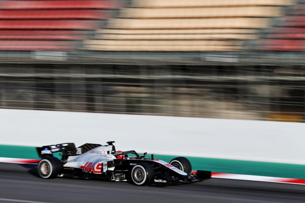 "F1 | Magnussen: ""Arrugginiti, ma pronti a correre"""
