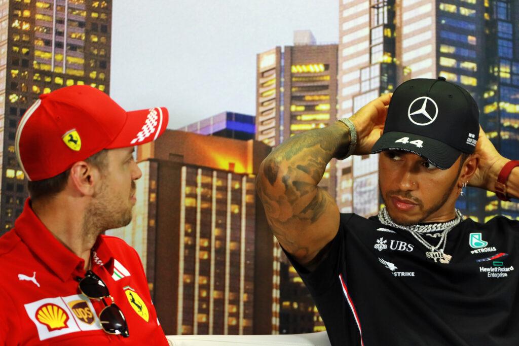 F1 | Heidfeld non crede in una coppia Hamilton – Vettel in Mercedes