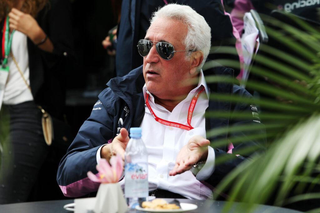 F1 | Stroll commenta l'arrivo di Tobias Moers come CEO di Aston Martin