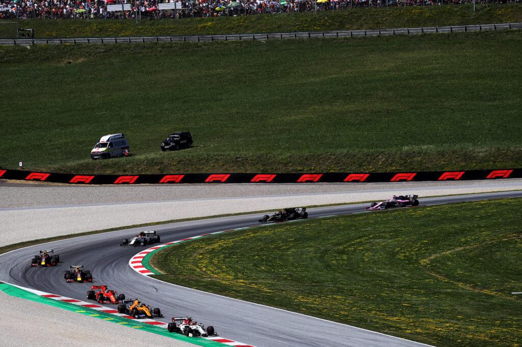 F1 | Liberty Media pronta a ufficializzare la stagione europea