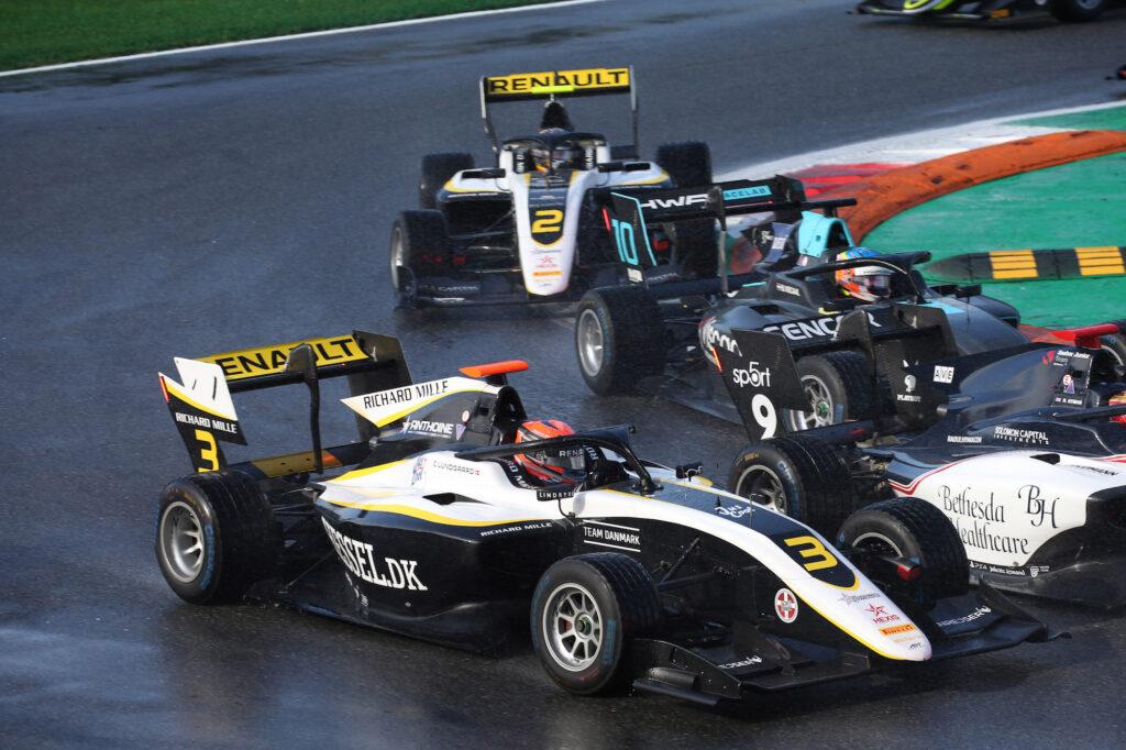 F1 | Renault, Lundgaard focalizzato sulla Formula 2
