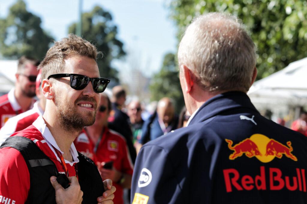 F1 | Marko conferma l'ipotesi ritiro per Sebastian Vettel